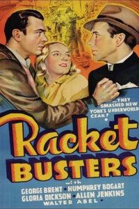 Racket Busters as Denny Jordan