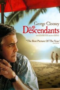 The Descendants as Dr. Johnston