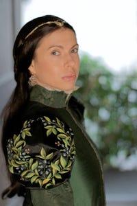 Jana Pallaske as Kittie