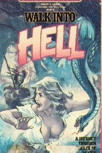 Walk into Hell as Jeff Clayton