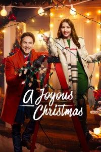 A Joyous Christmas as Jack