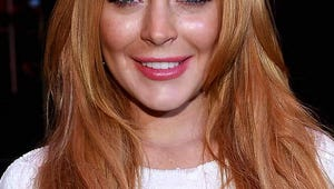 """VIDEO: Lindsay Lohan Wants to """"Work and Take Care of Me Right Now"""""""