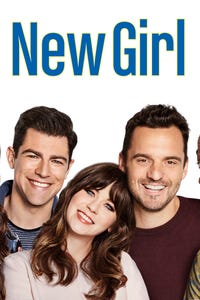 New Girl as Jess Day