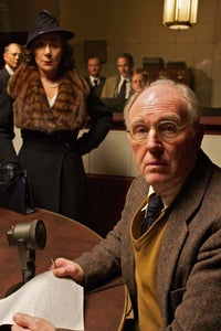 Tim Pigott-Smith as James Wishart