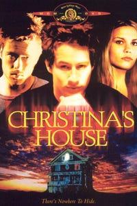 Christina's House as Karen