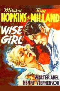 Wise Girl as John O'Halloran
