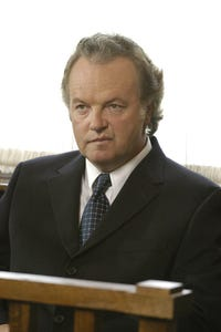 Kevin McNulty as Network Boss