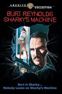 Sharky's Machine as Pusher