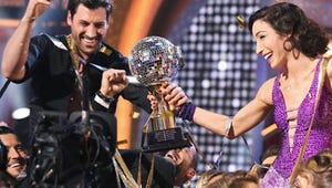"""Dancing with the Stars' Maksim Chmerkovskiy: """"The Show Never Had a Couple Like Meryl and Me"""""""