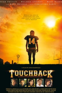 Touchback as Coach Hand