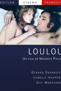 Loulou as Nelly