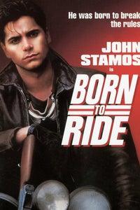 Born to Ride as Grady Westfall