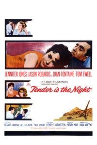 Tender Is the Night as Louis