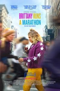 Brittany Runs A Marathon as Doctor Falloway