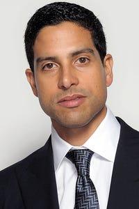 Adam Rodriguez as Professor