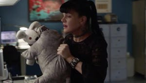 NCIS Exclusive: Abby Performs Adorable Bedtime Story for McGee's Twins