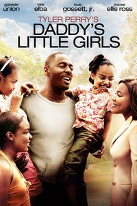 Daddy's Little Girls as Rita