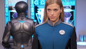 _The Orville_ Is Moving to Hulu for Season 3