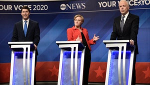 Saturday Night Live Plays It Safe with Democratic Debate Cold Open