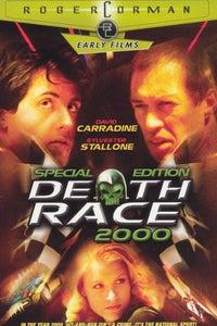 Death Race 2000 as Nero the Hero