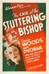 The Case of the Stuttering Bishop as Charles Downs