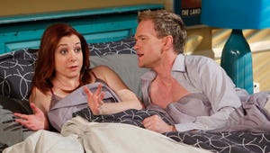 How I Met Your Mother's Alyson Hannigan May Be Headed Back to Your Television