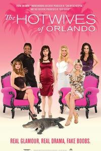 The Hotwives of Orlando as Amanda Simmons