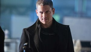 Wentworth Miller Announces Exit from the Arrowverse