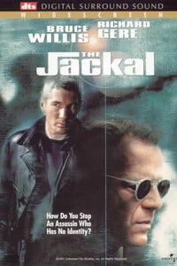 The Jackal as Davis