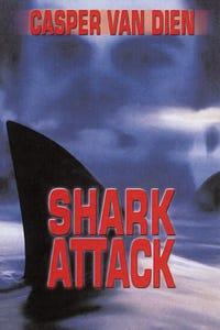 Shark Attack as Steven McKray