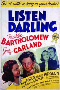 Listen, Darling as 'Pinkie' Wingate