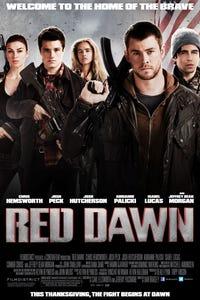 Red Dawn as Jed Eckert
