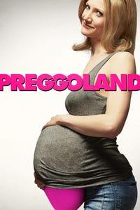 Preggoland as Shannon