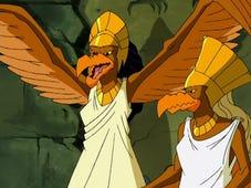 The Mummy: The Animated Series, Season 2 Episode 6 image
