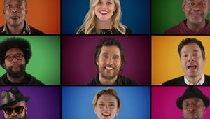 Jimmy Fallon Recruits Paul McCartney and the Sing Cast to Get You in the Christmas Spirit