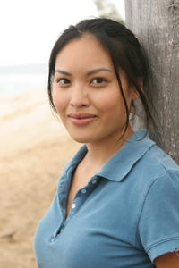 Kristy Wu as Janpen