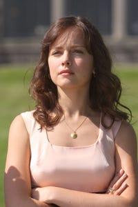 Allison Miller as Shoe Sales Girl