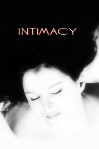 Intimacy as Barbara Nicholson