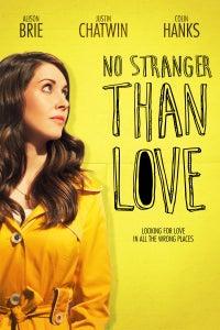 No Stranger Than Love as Jamie Whyte