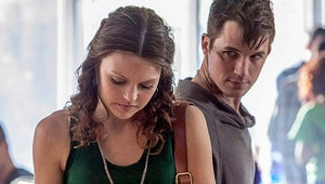 Why Star-Crossed Isn't Your Typical CW Romance