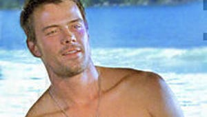 Las Vegas' Josh Duhamel on Death in the Jungle and Life with Fergie