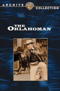 The Oklahoman as Marshal Bill