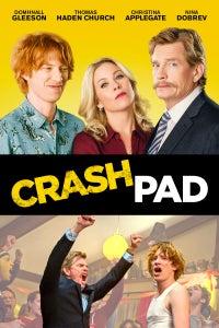 Crash Pad as Grady