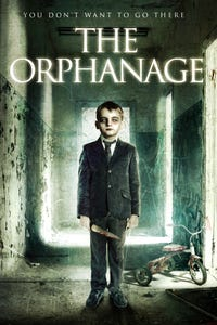 The Orphanage as Katherine Rizzo