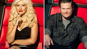 The Voice: 8 Things You Didn't See on TV