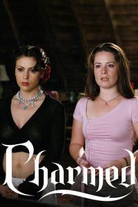 Charmed as Alec
