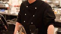 Is It Just Me: Thin Dessert Chefs