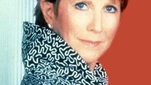 Knots Landing's Julie Harris Dies at 87