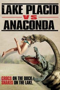Lake Placid vs. Anaconda as Tull