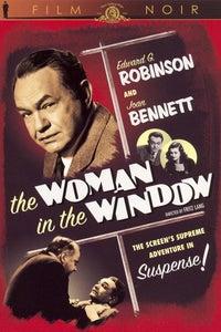 The Woman in the Window as Elevator Operator